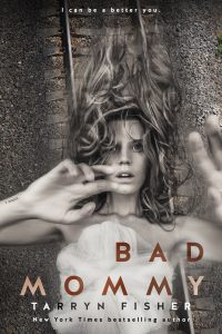 Cover Reveal for Bad Mommy!