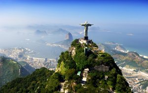 Olá Brazil