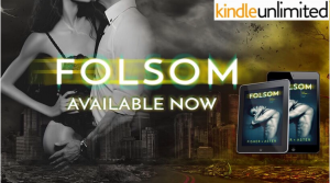 FOLSOM is LIVE!